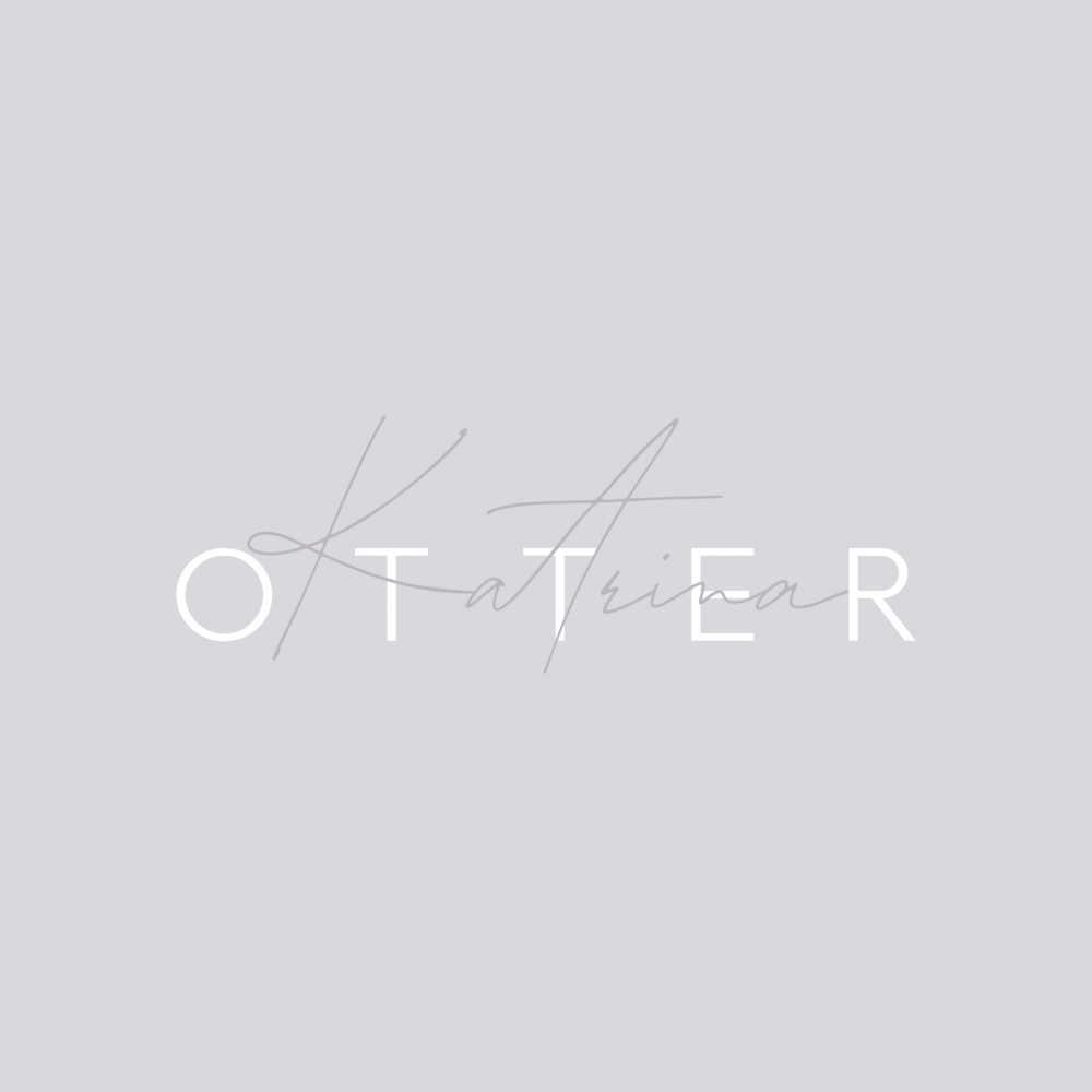 Katrina Otter Weddings - Brand Design