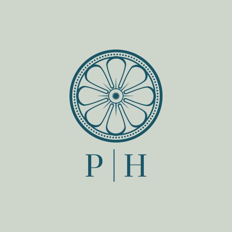 Pynes House - Brand Design